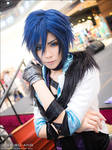 Cosfest Christmas 2013 - 01