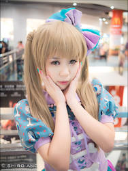 Cosfest Christmas 2013 - 03 by shiroang