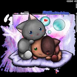 Brotherly Love ~ by MakiSora