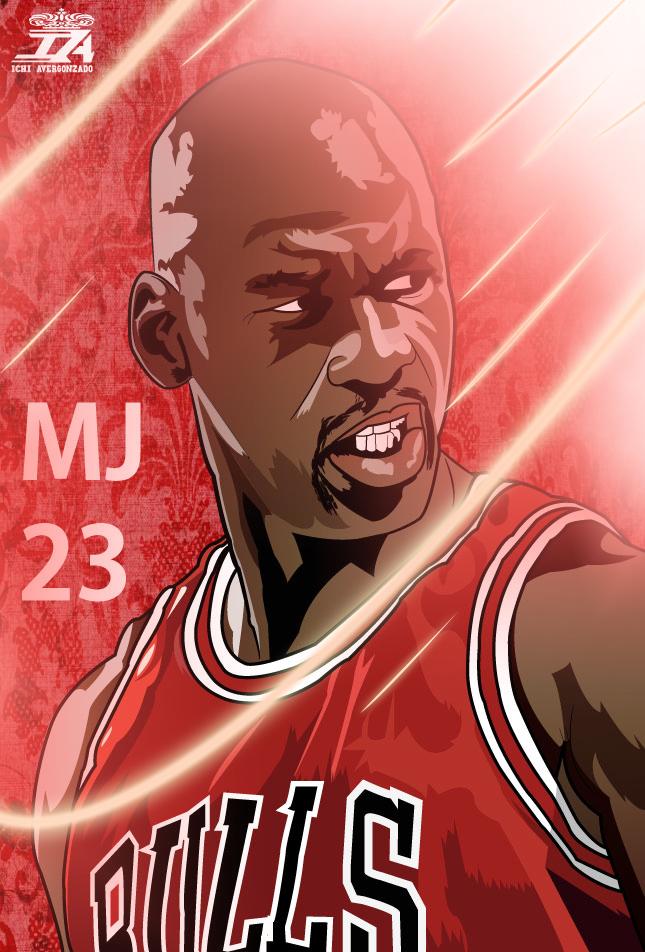 6f887f4527b7 Michael Jordan at 50 by shunichi112394 on DeviantArt