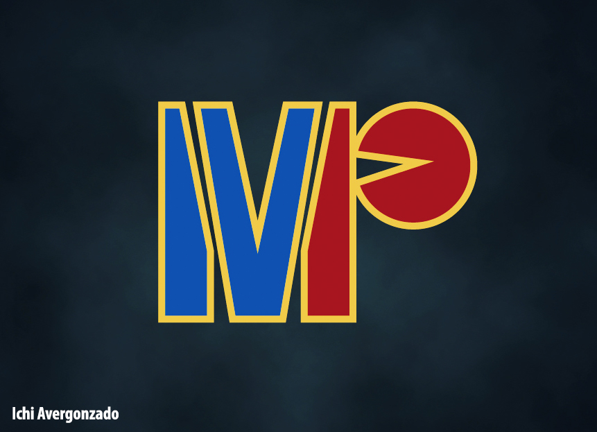 Group Of Manny Pacquiao Logo Wallpaper