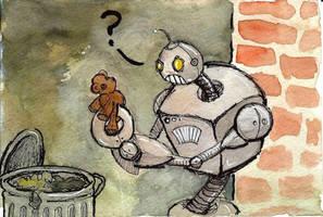 Robo-Confusion