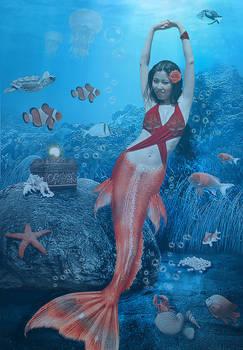 Mermaid lives