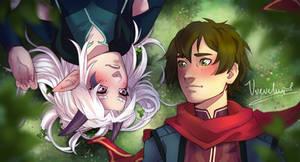 Raylum The Dragon Prince