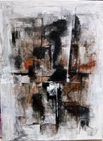 Abstrait 11 by Narcisse-Shrapnel