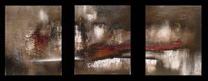 Triptyque by Narcisse-Shrapnel