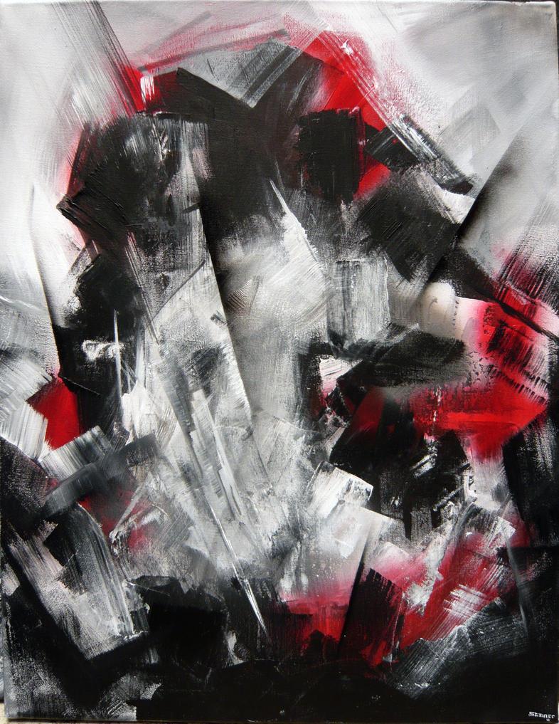 Le Chaos - 1 by Narcisse-Shrapnel