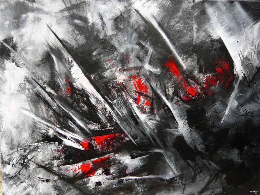 Le Chaos - 2 by Narcisse-Shrapnel