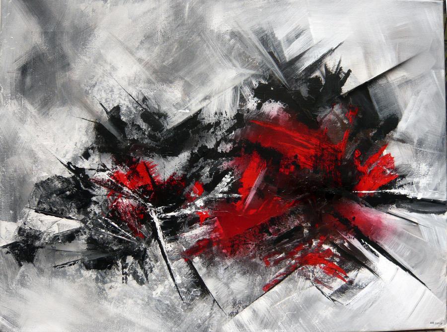 Le Chaos - 3 by Narcisse-Shrapnel