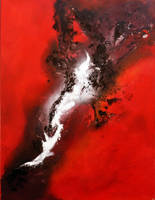 Chaos - Red by Narcisse-Shrapnel