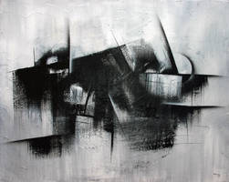 Back to black by Narcisse-Shrapnel