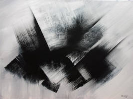 Sinistrographie 2 by Narcisse-Shrapnel