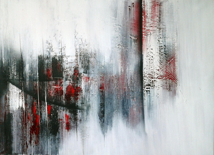La Passion Saigne by Narcisse-Shrapnel
