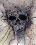 Skull P01