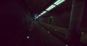 Tunnel!
