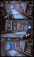 Cryogenic Chamber Environment