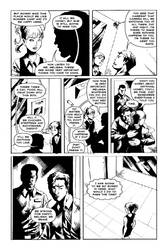 Horror Story P2 by KenReynoldsDesign