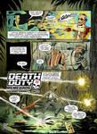 Death Duty #2 Pg1 by KenReynoldsDesign