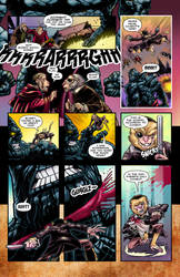 Parousian Daze - Page 6 by KenReynoldsDesign