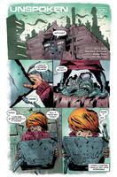Unspoken - Page 1 by KenReynoldsDesign