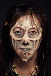 Voodoo Priestess 2 by Lizzie5115