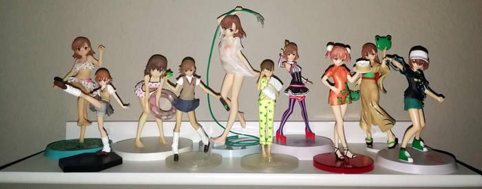 Misaka Mikoto Collection