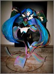 Hatsune Miku - 10th Anniversary Version