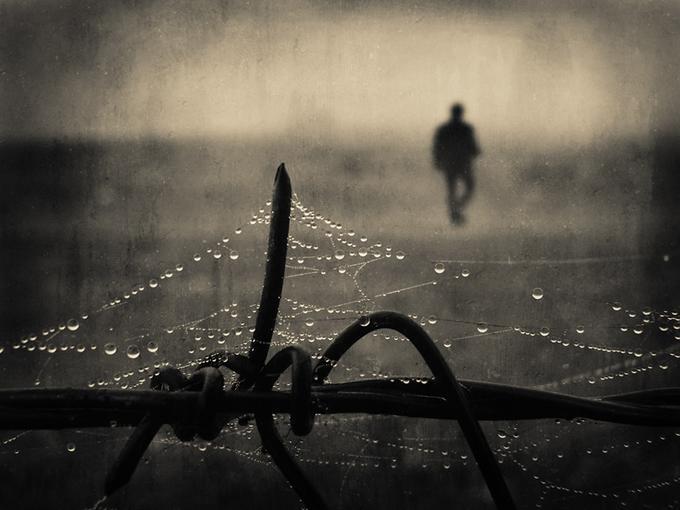 لحظات الوداع lonely_by_Clearm.jpg
