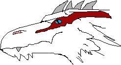 Rex's Dragon Head by Shock-Dragon