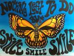 Butterfly Stealie