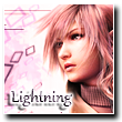 Lightning_FFXIII_avatar by MissCaelum