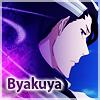 Byakuya Kuchiki_avatar by MissCaelum