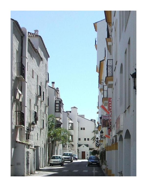 Street by floydiac