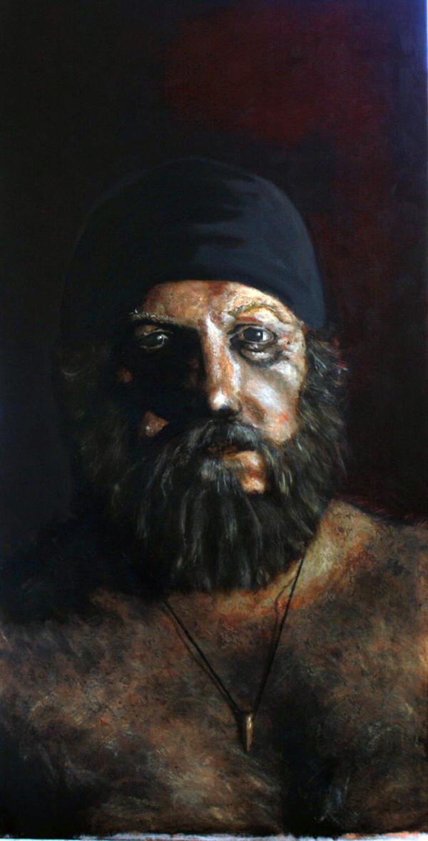 Self42 by ArtofAllenMorse