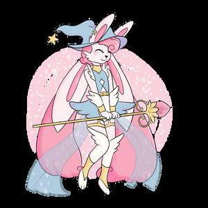 [AF21] Bunny Magic