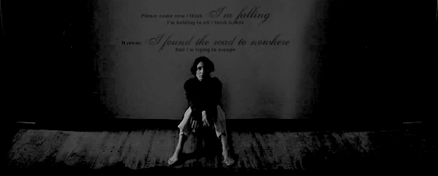 I'm falling... by Fircorwen