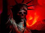 liberty's death