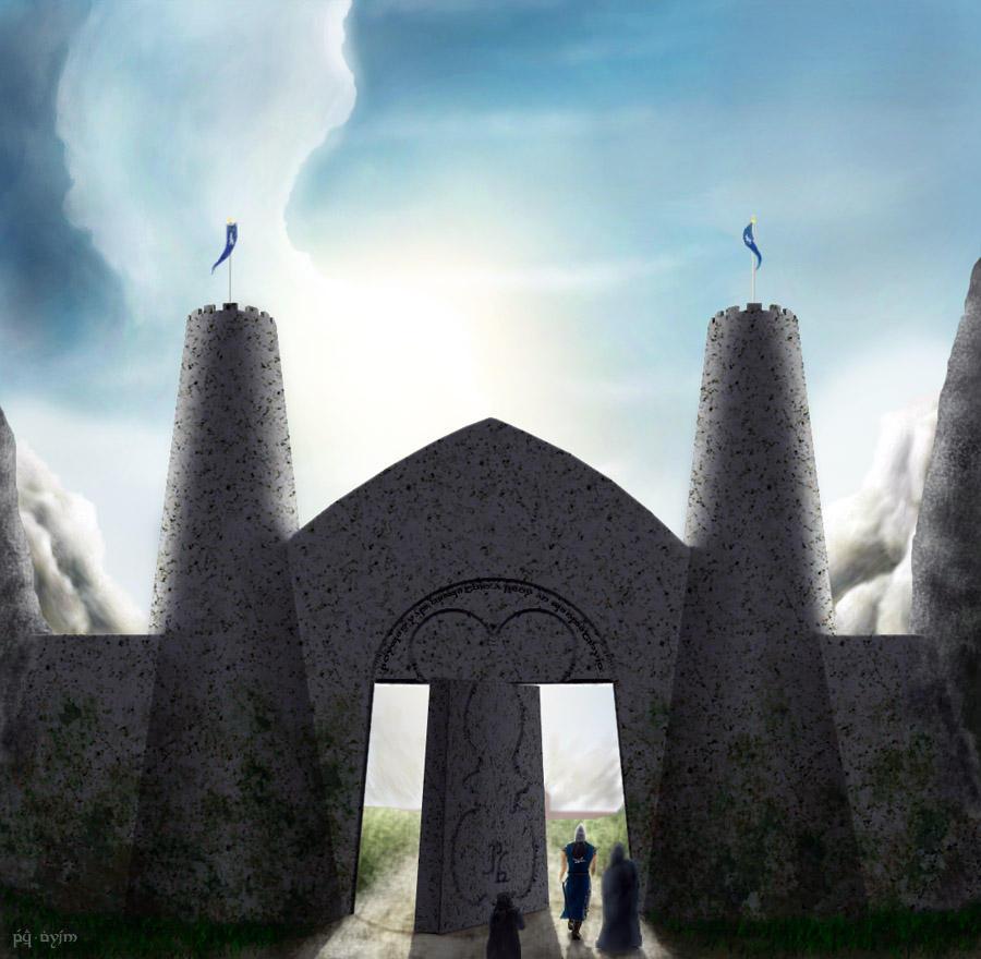the gates of gondolin - photo #5