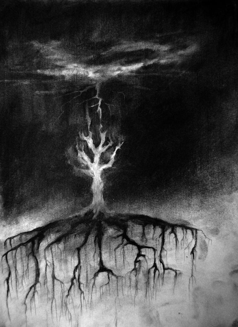 Electrify my heart by Hymnodi