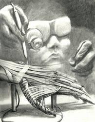 Cybertech by Hymnodi