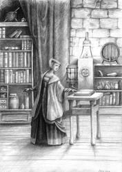 Alchemist by Hymnodi