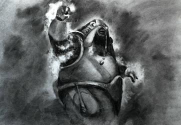 Biotic God by Hymnodi