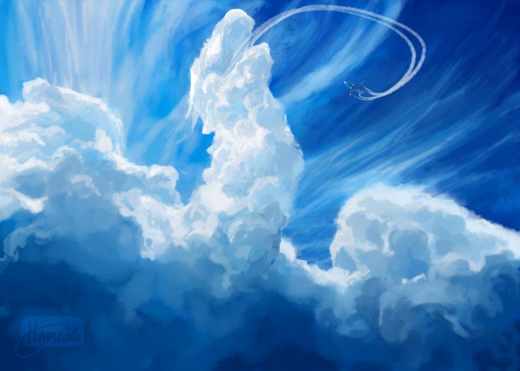 Smaugust 24: Cloud