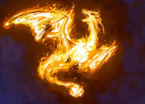 Smaugust 3: Phoenix