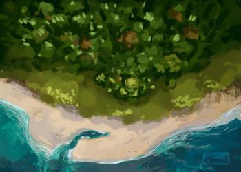 Smaugust 5: Sea