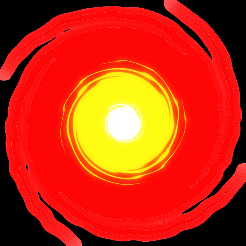Fireball Mario Mario's fireball by