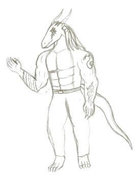 Nexaius +Sketch+