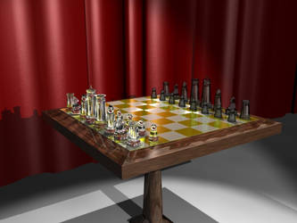 Chess anyone ???