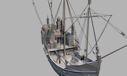 Ship City 3