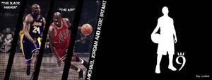 KB24 vs MJ23